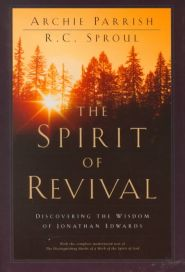 The Spirit of Revival Grace and Truth Books