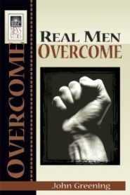 Real Men Overcome Grace and Truth Books