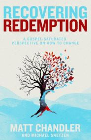 Recovering Redemption Grace and Truth Books
