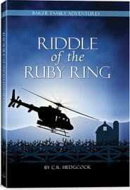 Riddle of the Ruby Ring Grace and Truth Books