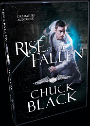 Rise of the Fallen Audiobook Grace and Truth Books
