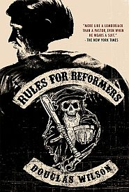 Rules for Reformers Grace and Truth Books