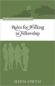 Rules for Walking in Fellowship Grace and Truth Books