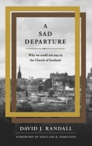 A Sad Departure Grace and Truth Books