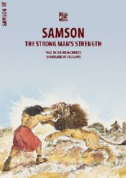 Samson Grace and Truth Books