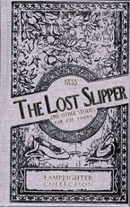 The Lost Slipper Grace and Truth Books