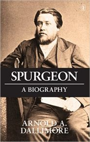 Spurgeon Grace and Truth Books