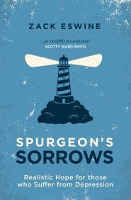 Spurgeon's Sorrows Grace and Truth Books