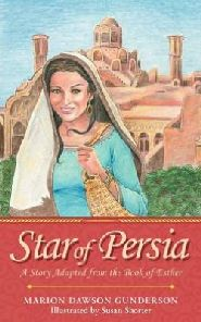 Star of Persia Grace and Truth Books