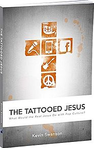 The Tattooed Jesus Grace and Truth Books