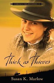 Thick as Thieves: Cicle C Milestones Book 1 Grace and Truth Books