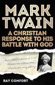 Mark Twain Grace and Truth Books