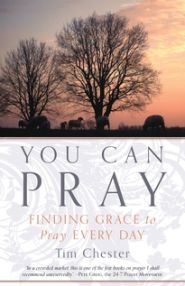 You Can Pray Grace and Truth Books