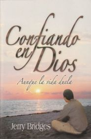 Confiando en Dios Grace and Truth Books