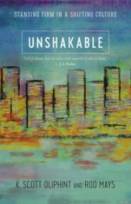 Unshakable Grace and Truth Books