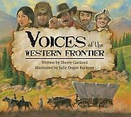 Voices of the Western Frontier Grace and Truth Books