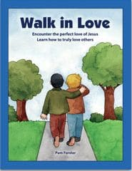 Walk in Love Grace and Truth Books