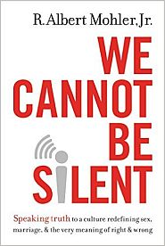 We Cannot Be Silent Grace and Truth Books