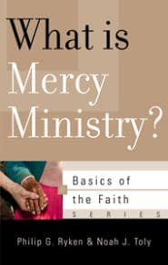 What is Mercy Ministry? Grace and Truth Books