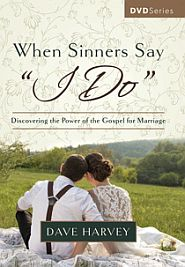"When Sinners Say ""I Do"" DVD Series Grace and Truth Books"