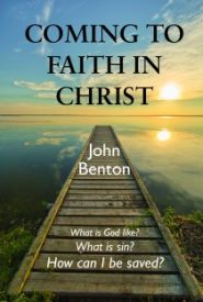 Coming to Faith in Christ book cover