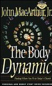 The Body Dynamics Grace and Truth Books