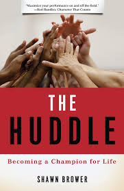 The Huddle Grace and Truth Books