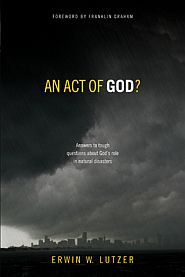 An Act of God? Grace and Truth Books