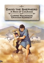 David the Shepherd Grace and Truth Books