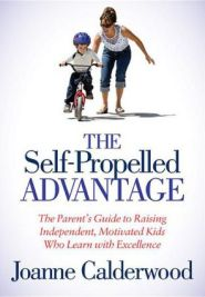 The Self-Propelled Advantage Grace and Truth Books
