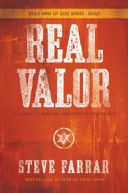 Real Valor Grace and Truth Books