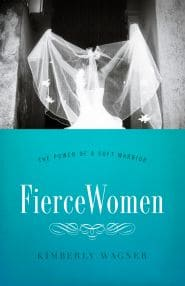 Fierce Women Grace and Truth Books