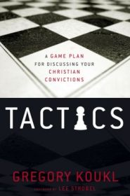 Tactics Grace and Truth Books