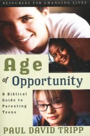 Age of Opportunity Grace and Truth Books