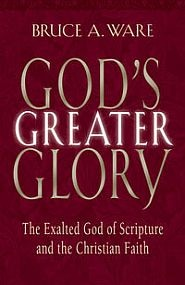 God's Greater Glory Grace and Truth Books