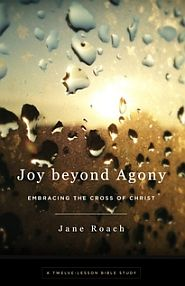 joy beyond agony grace and truth books
