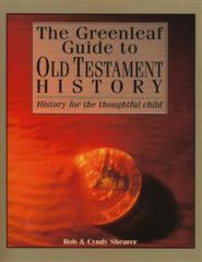 The Greenleaf Guide to Old Testament History Grace and Truth Books