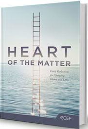 Heart of the Matter Grace and Truth Books