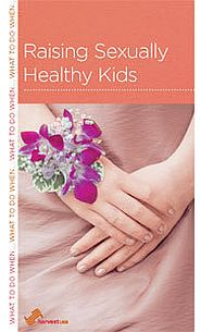Raising Sexually Healthy Kids Grace and Truth Books
