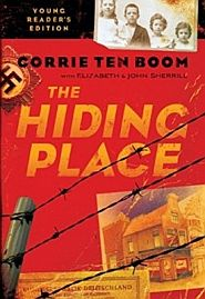 The Hiding Place Grace and Truth Books