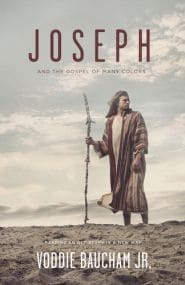 Joseph and the Gospel of Many Colors Grace and Truth Books