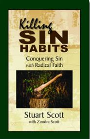 Killing Sin Habits Grace and Truth Books