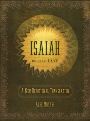 Isaiah by the Day Grace and Truth Books