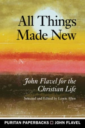 All Things Made New book cover