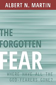The Forgotten Fear Grace and Truth Books