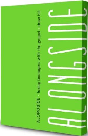 Alongside book cover