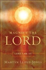 Magnify the Lord Grace and Truth Books