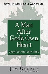 A Man After God's Own Heart Grace and Truth Books