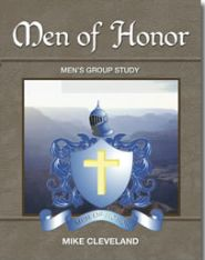 Men of Honor Grace and Truth Books