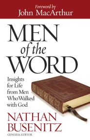Men of the Word Grace and Truth Books